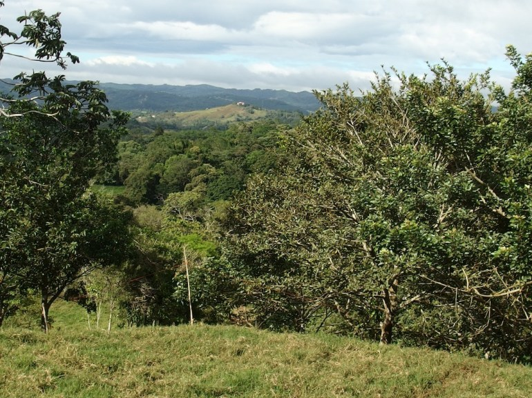 lots for sale in san ramon costa rica