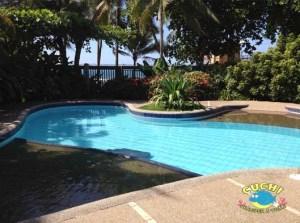 beach fron thome rental