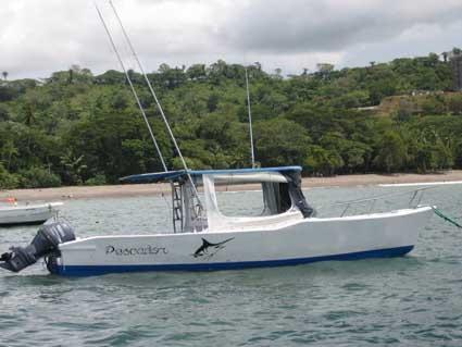 El Pescador 26 Feet