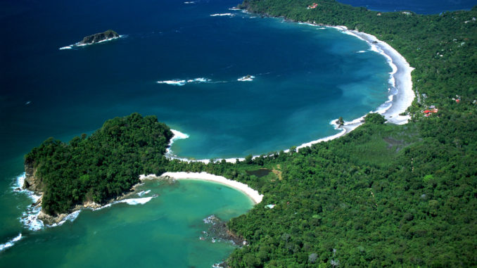 Manuel Antonio National Park One Day Tour