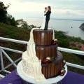 March 30 2013 at in wedding cake ideas for your wedding in costa rica
