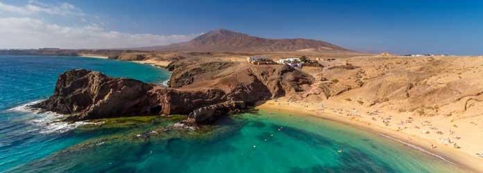 Cosas que hacer en Lanzarote