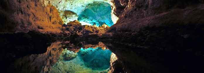 Cueva de los Verdes, Lanzarote