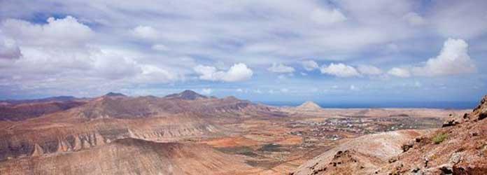 Winter Weather in Fuerteventura