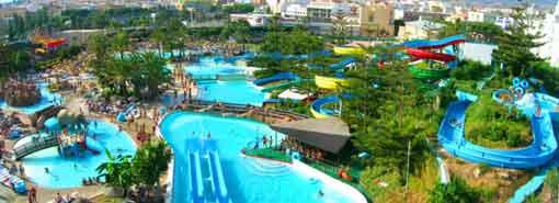 Aqualand, Torremolinos
