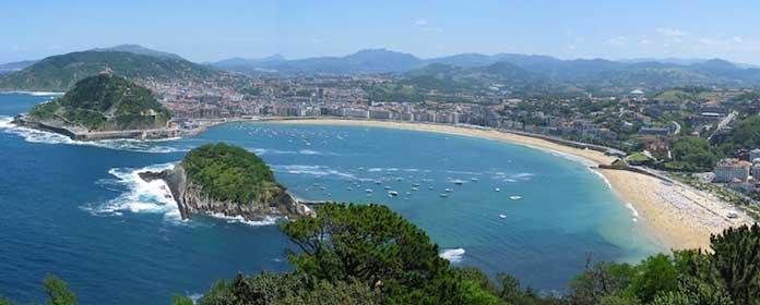 Las costas españolas
