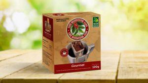 Café Sustentável 5588 Gourmet dose única