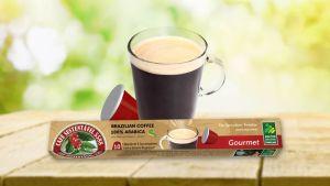 Café Sustentável 5588 Gourmet em cápsulas