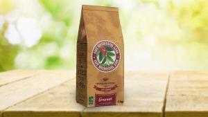 Café Sustentável 5588 Gourmet em grãos