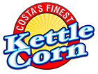 Costa's Finest Kettle Corn