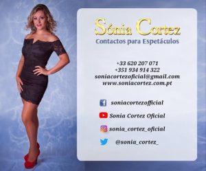 Contactos-Espectaculos-300x249 Sónia Cortez,Filha de uma família humilde