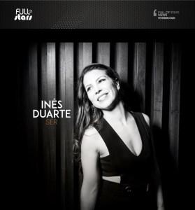 """INÊS-DUARTE-COM-NOVO-CD-279x300 INÊS DUARTE COM NOVO CD """"SER"""""""