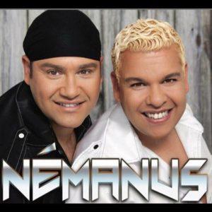 Némanus-1 Némanus Com Novo Single