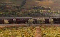 comboio_historico Comboio Histórico Volta ao Douro