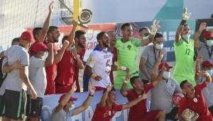 Portugal bateu a Suíça por 5-4