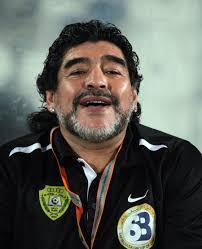 Diego-Maradona Maradona Morreu