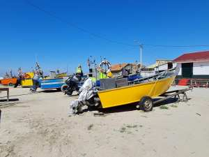 Barcos-300x225 À Descoberta,Entre Fão e Apúlia