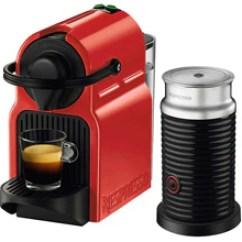 Kitchen Machine Red Clock Small Appliances Costco Coffee Espresso Makers