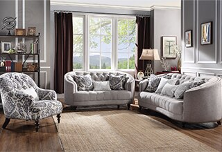living room furniture collections set of chairs costco allenberg