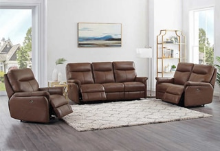 affordable modern living room sets orange accent chairs furniture costco collections