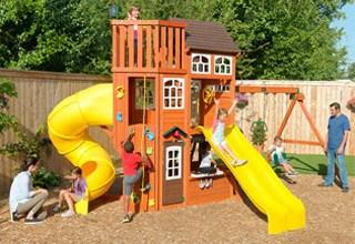 backyard play costco