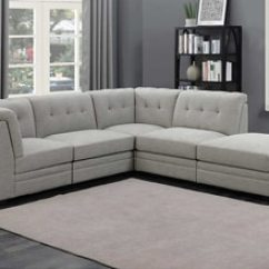 Gray Furniture In Living Room Chunky Costco Sectionals Chaises