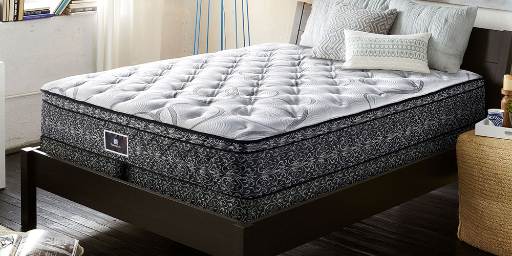 sealy posturepedic swift mattress