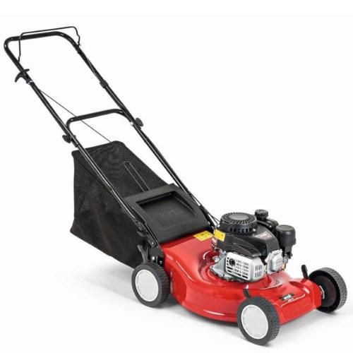 small resolution of mtd thorx 123cc 18 46cm push propelled petrol lawn mower model mtd46