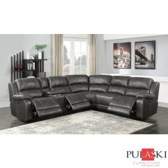 Sofa At Costco Uk L Shape Leather Pulaski Dunhill Grey Power Reclining Sectional
