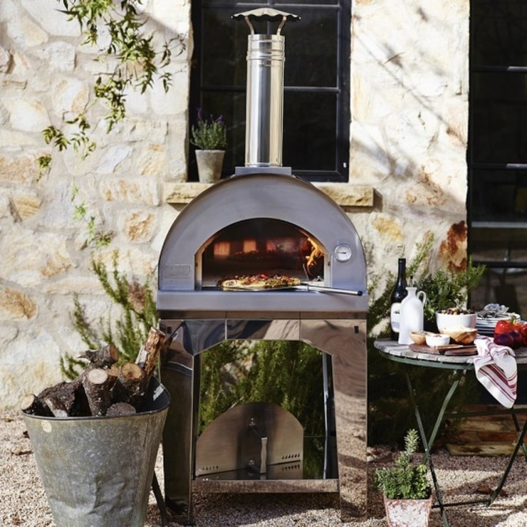 Forno Toscano Margherita Multi Function Outdoor Pizza Oven