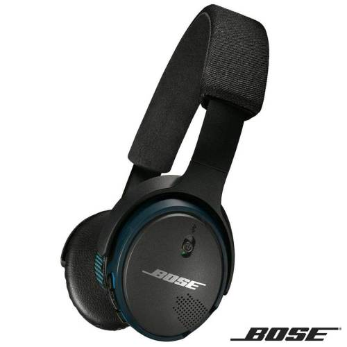 small resolution of bose soundlink on ear bluetooth headphones in black