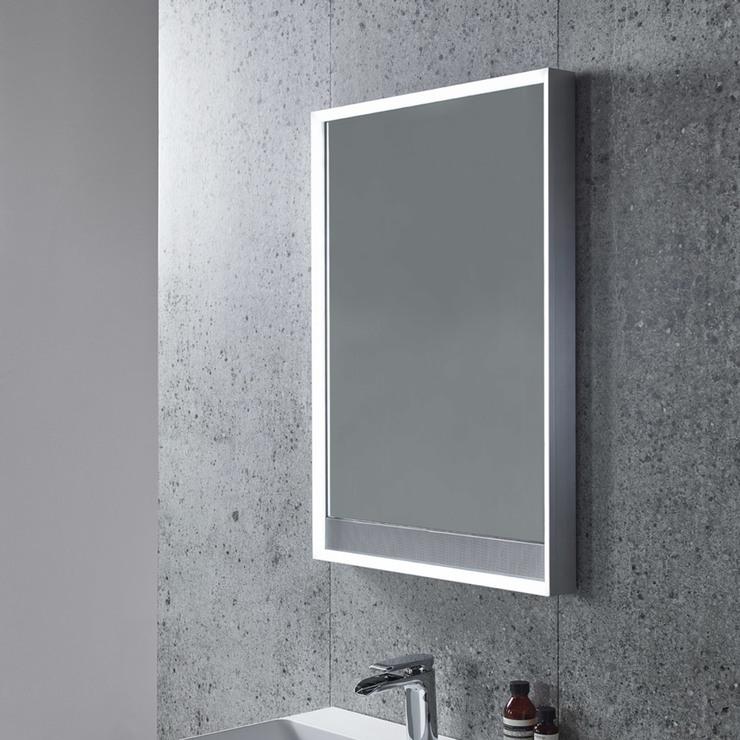 Tavistock Pitch Bluetooth LED Bathroom Mirror