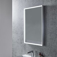 Tavistock Pitch Bluetooth LED Bathroom Mirror