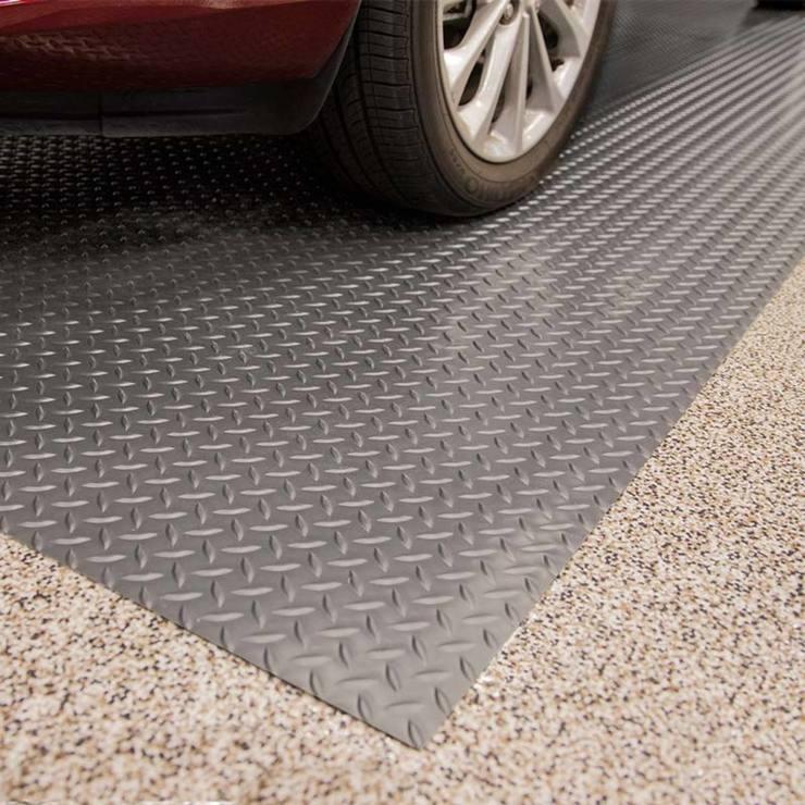 Commercial Grade Vinyl Plank Flooring