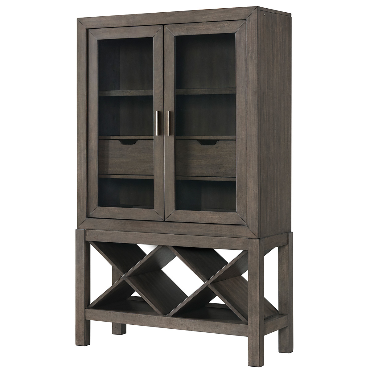 universal broadmoore furniture halsey bar cabinet