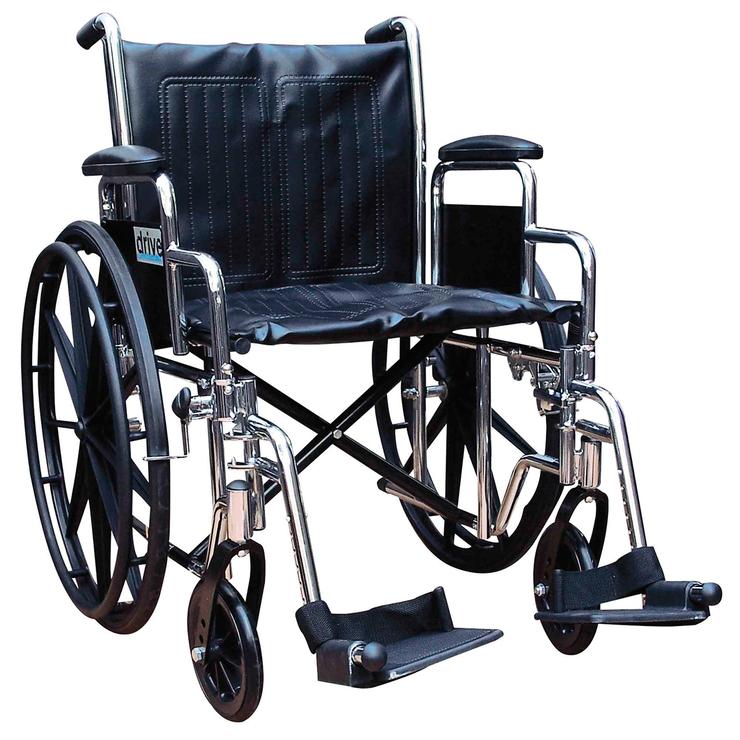 Drive silla de ruedas baritrica 20  Costco Mexico