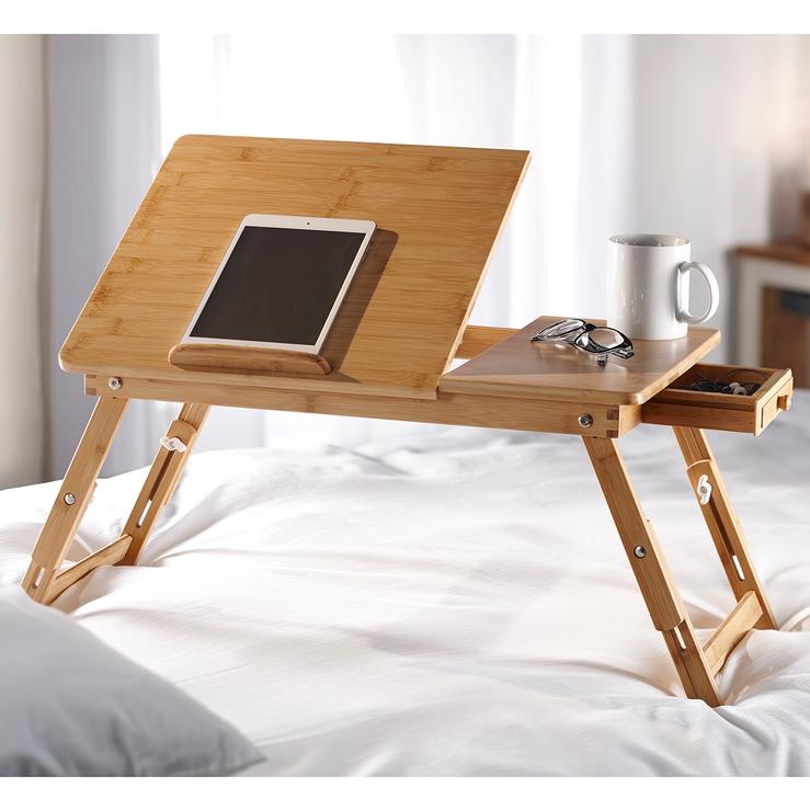 MESA mesa plegable para servicio en cama 1 pieza  Costco Mexico