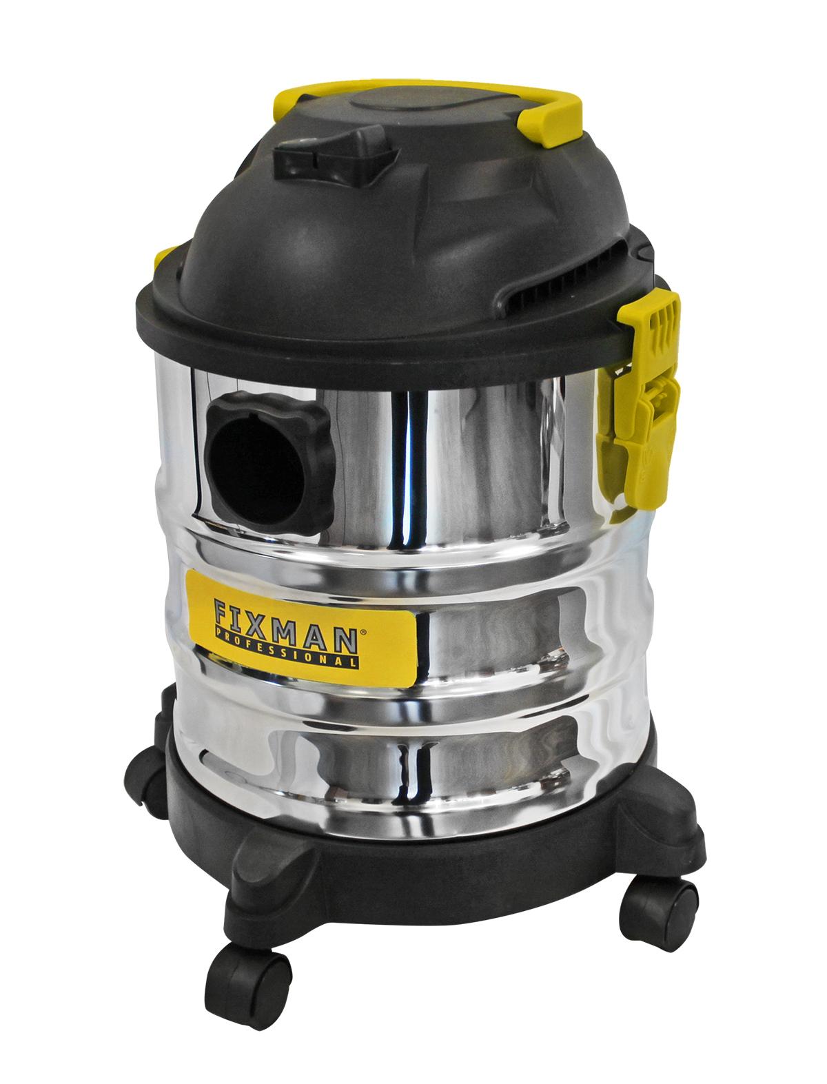 Fixman 乾濕吸塵器集塵袋6入 | Costco 好市多線上購物
