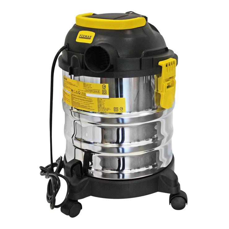 Fixman 乾濕兩用吸塵器 | Costco 好市多線上購物