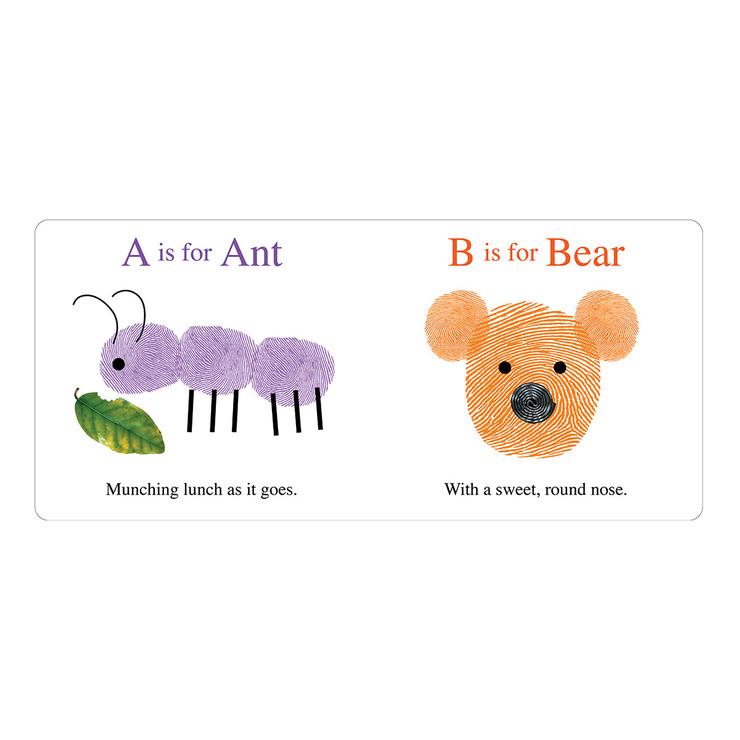 兒童學習書 (外文書) ABC | Costco 好市多線上購物