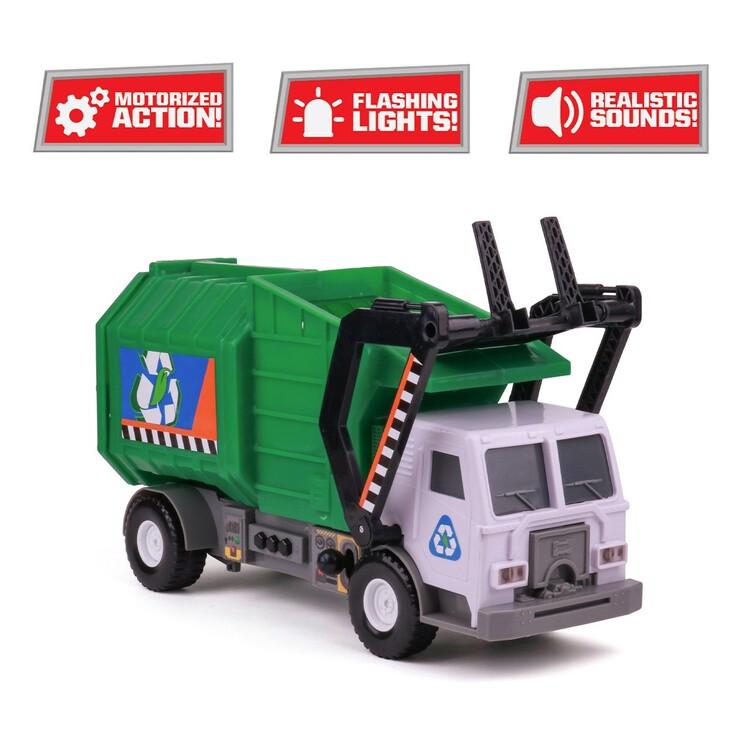 緊急救援機動玩具車 - 垃圾車   Costco 好市多線上購物