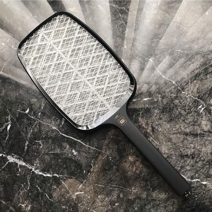 環保之家充電式電蚊拍 - 黑 | Costco 好市多線上購物