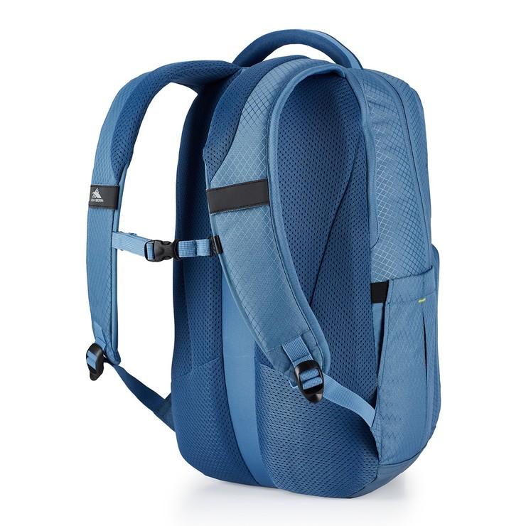 High Sierra 休閒後背包 - 復古藍 | Costco 好市多線上購物