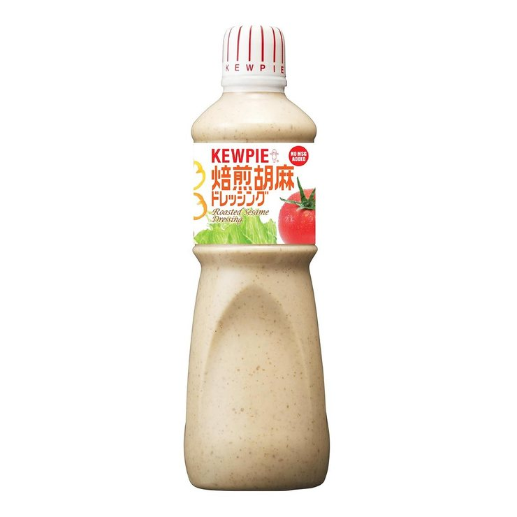 Kewpie 胡麻醬1公升   Costco 好市多線上購物