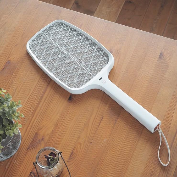 環保之家充電式電蚊拍 - 白 | Costco 好市多線上購物