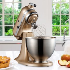 Kitchen Aid 5 Qt Mixer Islands Portable Kitchenaid 4 5qt 攪拌機 3ksm95tcz Costco 好市多線上購物