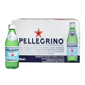 Perrier 沛綠雅 氣泡礦泉水 500毫升 X 24瓶 | Costco 好市多線上購物