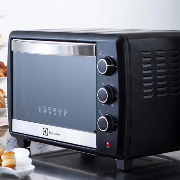 伊萊克斯25公升旋風烤箱 (EOT5818K) | Costco 好市多線上購物