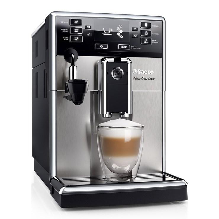 Saeco PicoBaristo 全自動義式咖啡機 (HD8924) | Costco 好市多線上購物