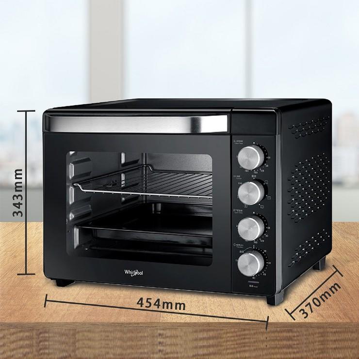 惠而浦 32公升旋風烤箱 (CTOM2320B) | Costco 好市多線上購物